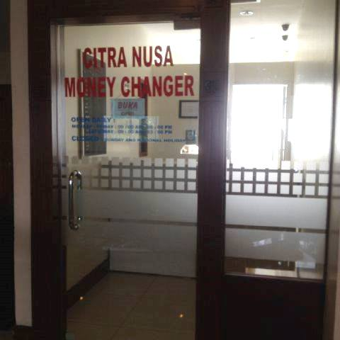 Money Changer Jakarta Selatan